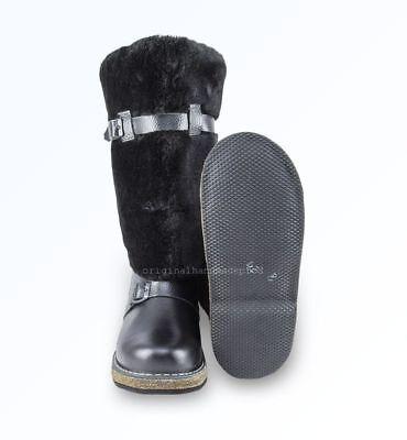 ef95ad46565 RUSSIAN HIGH FUR Boots