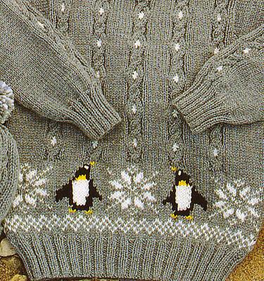 Adidas Originals Infant Penguin Sweater Children Baby Trefoil Sweatshirt G69721