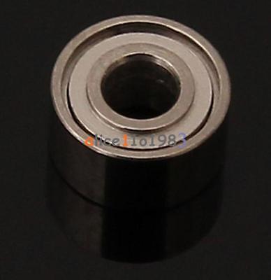 10PCS MR52ZZ (2x5x2.5 mm) TAMIYA TRAXXAS HPI ALIGN LOSI RC Hobby Ball Bearing