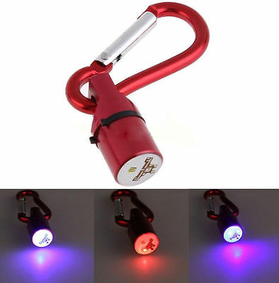 Led Flashing Light For Collar Dog Or Cat * Choice Of Colours * Cac 01