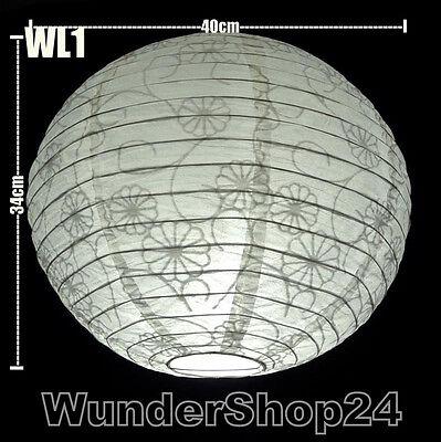 klassik lampenschirm papier lampe china papierlampe schwarz weiss rot neu eur 3 70 picclick de. Black Bedroom Furniture Sets. Home Design Ideas