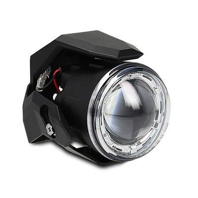 LED Zusatzleuchten S3 Yamaha XT 1200 Z Super Tenere