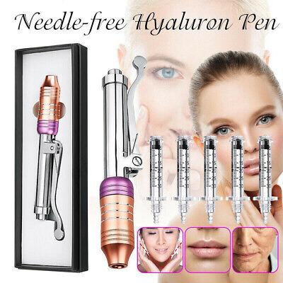 Pro Hyaluron pen Ácido hialuronico inyección pluma nade nebulizador sujeción 2