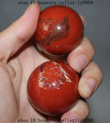 China agate Handball Massage Health Care Ball Health Exersice Stress Relief 5