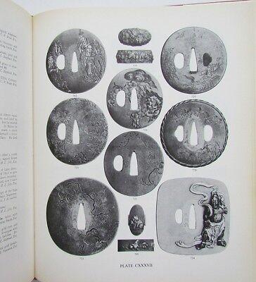 Japonés Arte & Artesanía Henry Joly & Kumasaku Tomita Catálogo Articulo Laqueado 6