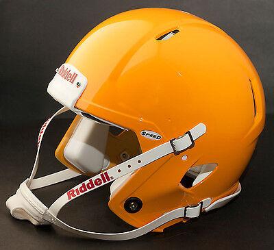 Color: YELLOW Riddell Revolution SPEED Classic Football Helmet