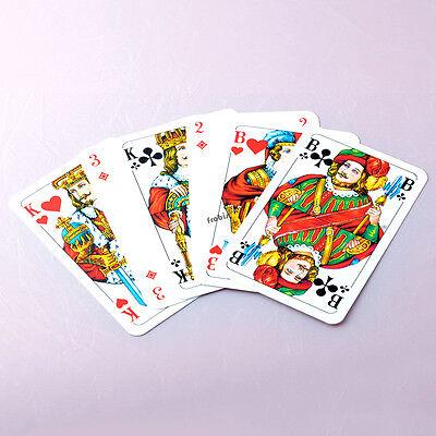 Spiele von Frobis 2 Romme Canasta Bridge Club Kartenspiele Französisches Bild