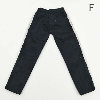 High Quality 1/6 Doll Clothes Jeans Pants For Ken Doll Trousers For 11.5in Doll 7