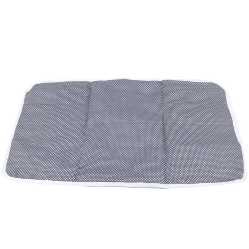 Baby Portable Travel Folding Diaper Changing Pad Waterproof Mat 6A 5