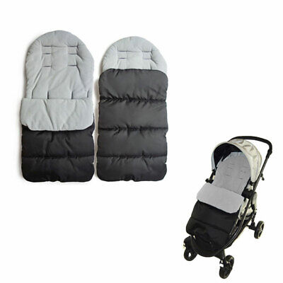 Universal Baby Toddler Footmuff Cosy Warm Toes Apron Liner Buggy Pram Stroller 7