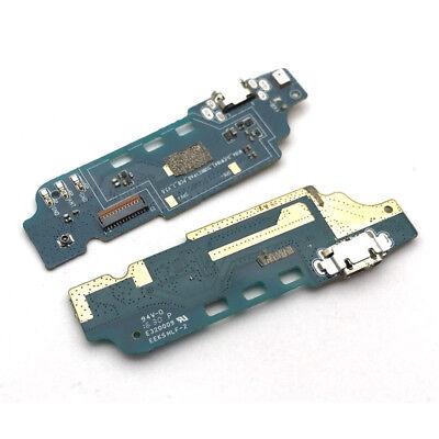 Placa de carga, puerto usb micrófono usb charging board ZTE Blade L5 plus 2