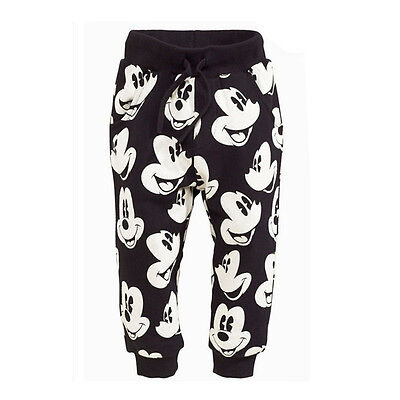 a39961fe8 ... 2Pcs Kids Toddler Baby Boys Clothing Mickey Mouse Sport Tracksuits  Outfits & Set 5