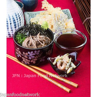"2 X ""ISHIGURO"" Dried Buckwheat  Noodle(Yamaimo Soba) 248g 6"