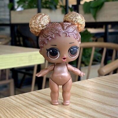 rare Lol Surprise Doll Series 1/2/3/4 Under wraps Big sister toy - 3PCS random 4