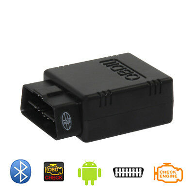 OBD 2 Torque Diagnosegerät Bluetooth 4.0 CAN BUS Interface für Android 4