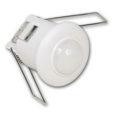 Decken Bewegungsmelder 800W LED geeignet 360° HF Radar Aufputz Bewegungs Melder