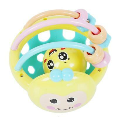 Ball Baby Rattle Toys Rattles Kids Toddler Crawl Educational Infant Toy LC