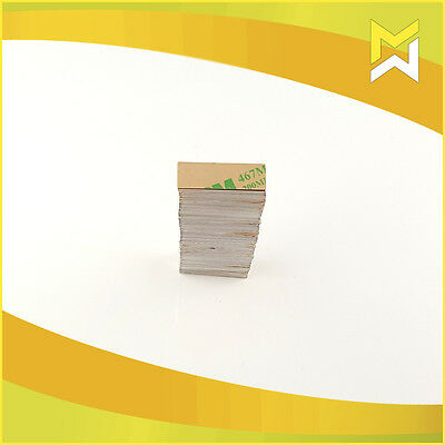 Quadermagnete 12 x 8 x 2 mm aus Neodym Powermagnete Universalmagnete