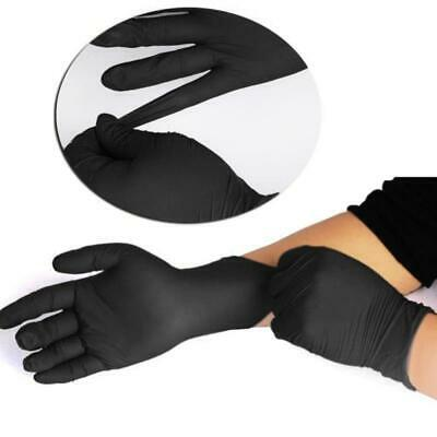 Latex Genuine Qualiy Nitrile PPE Gloves 20-100 Pack at  £8.95-£17.95 £0.18 7