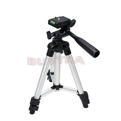 Appareil photo numérique caméscope trépied support de support pour Canon Niko Ff 3