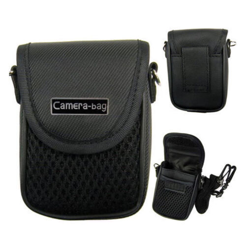 Waterproof DSLR SLR Camera Soft Case Bags Backpack Rucksack For Canon Nikon`Sony 5
