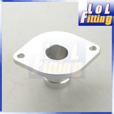 GReddy RS//RZ//FV bov 32mm Recirculation Adapter flange for outlet fits universal
