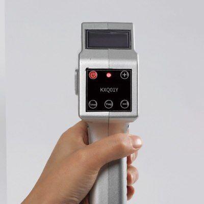 1500N Spine Back Activator 16 Levels Chiropractic Adjustable Tool Correction Gun