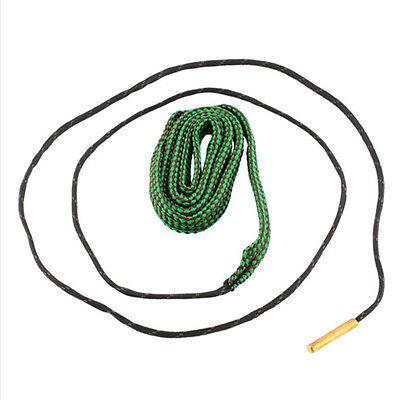 Bore Snake Gun Cleaning .30 Cal .308 30-06 .300 & 7.62mm Boresnake Cleaner tool 3