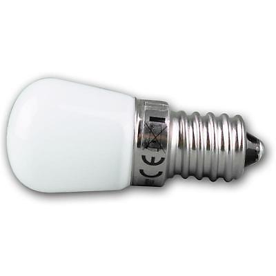 E14 Lampe LED Mini Blanc Chaud 140lm 230V 2W,Source D'Éclaraige Réfrigérateur 5