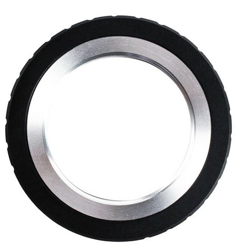 L39-NEX L39 M39 Mount Lens to E mount NEX 3 C3 5 5n 7 Adapter Ring FF 5