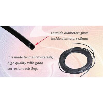 ECO Solvent UV 1.8mmx3mm Ink Tube For Roland FJ-740 / FJ-600 / SJ-740 /SC-545 EX 2