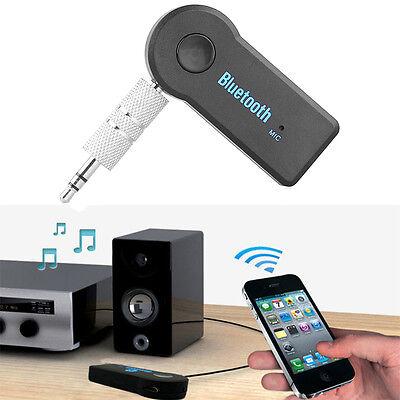 3.5Mm Bluetooth Adattatore Aux Musica Stereo Ricevitore Casa Auto Handfree Audio 6