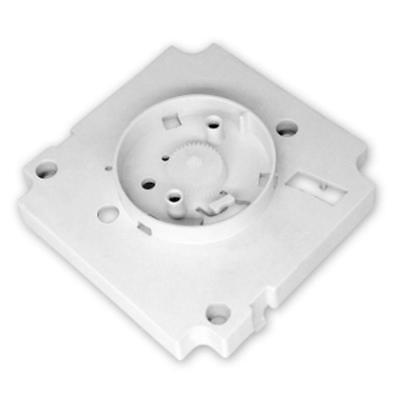 250V 50Hz Zeitschaltuhr Mechanischer Industriell Zahnriemen Gerät Schalter 6