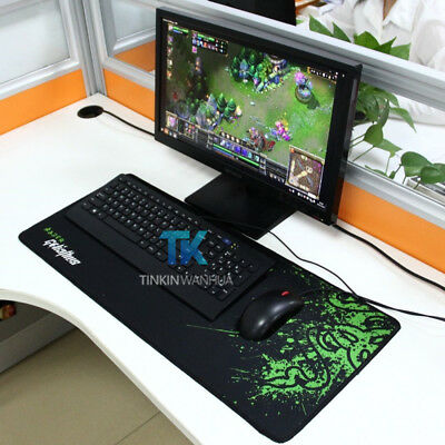 for Razer Goliathus Speed Edition Gaming Game Mouse Mat Pad SIZE Medium Large 2