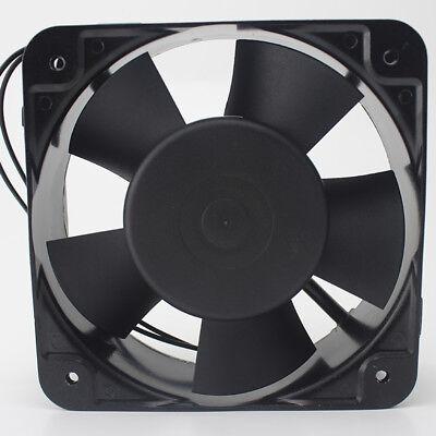 For 1pc MQ11025HSL2 Cooling fan 220v 110*110*25mm