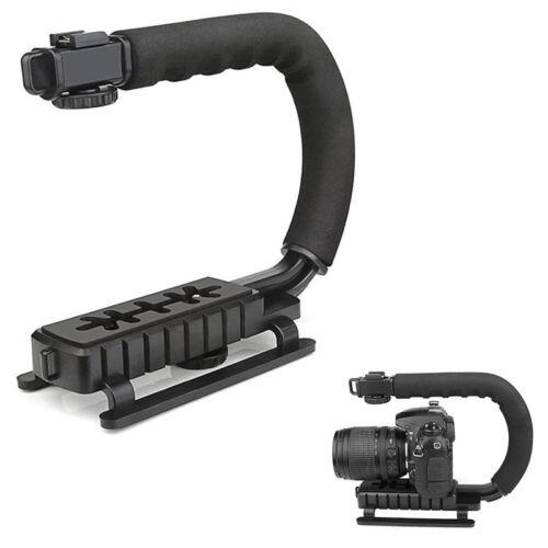 Pro Camera Stabilizer Steady Cam Handheld Steadicam For Camcorder DSLR Gimbal_C 2