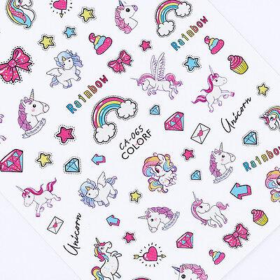 Pegatinas de Uñas 3D Calcomanías Nail Stickers 3D Decals Nail Art Dream Catcher 11