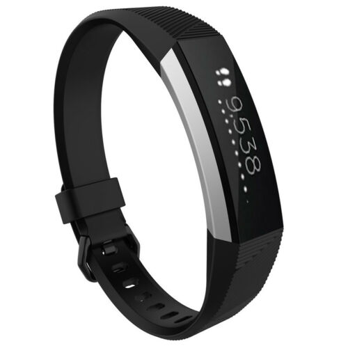 Replacement Small / Large Classic Wrist Band Strap for Fitbit Alta HR Wristband 5
