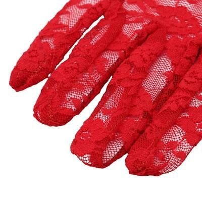 Clothing Accessories Lace Sun Gloves Gloves Sexy Party Comfortable Anti-UV LP 11