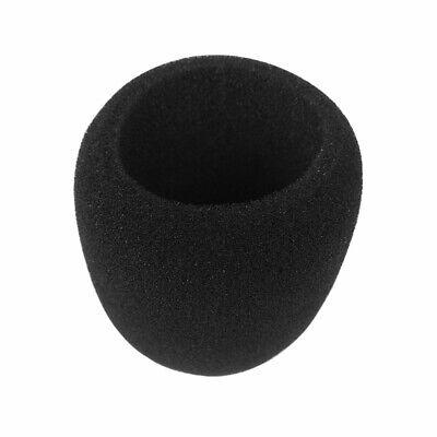 5pcs Microphone Windscreen Pop Filter Sponge Foam Wind Shield Mic Cover 7