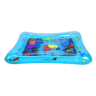 Inflatable Baby Water Mat Novelty Play for Kids Children Infants Funny 60*51cm 8