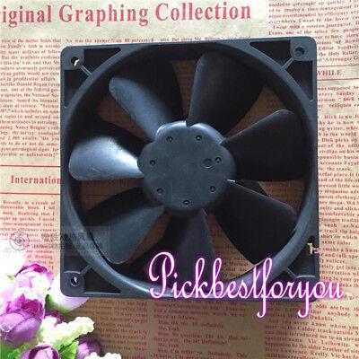 1PC U.S. TOYO FAN USTF1202524MW 24V 0.30A 12025 Inverter Cooling Fan #M98A QL 3