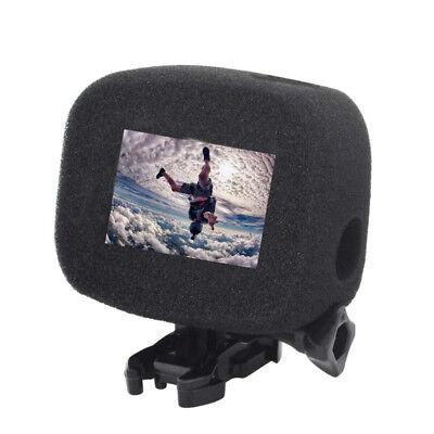 GoPro Hero7/6/5 Schutzhülle Aus Schaumstoff Reduziert Windgeräusche Sport Kamera 7