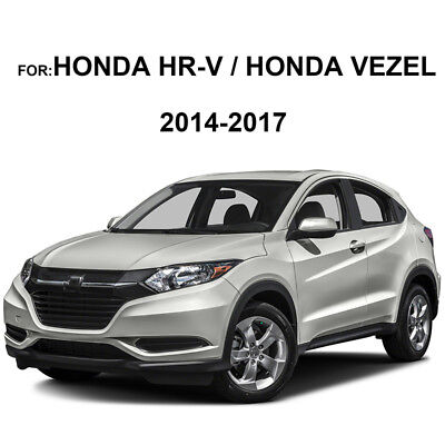 2017 Accessories Fit For Honda Hr-v Vezel Hrv 2014 2015 2016 Boot Mat Rear Trunk Liner Cargo Floor Tray Protector Carpet Bumpers