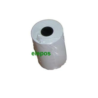 from MR PAPER® Box of 20 Barclaycard iWL250 PDQ Credit Card Machine Rolls