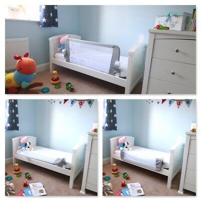 Venture Qfix Bett Schutz, Kleinkinder Schiene Schutz Sicherheit Schlafen