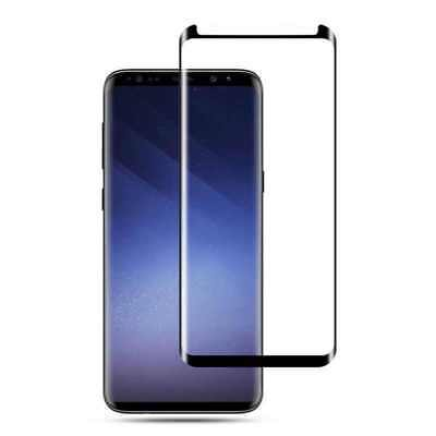 6D Samsung Galaxy S9+ S8 Plus Note 8/9 Tempered Glass Full Glue Screen Protector 7