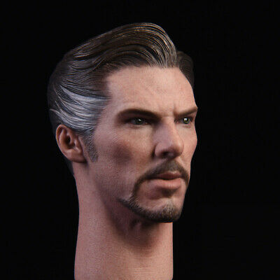 1//6 Benedict Cumberbatch male head Doctor Strange TOYS HOT BD001 ❶USA IN STOCK❶