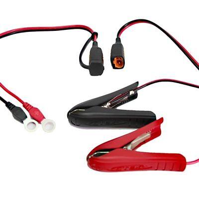 Chargeur Ctek MXS 3.8 12v 3.8A pour batterie moto auto de 1.2ah à 85ah 4