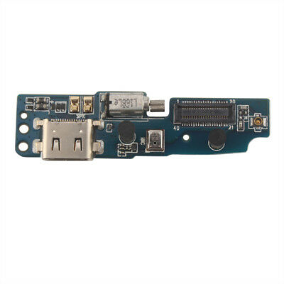 Placa de carga, puerto usb micrófono usb charging board Vernee Apollo X 2